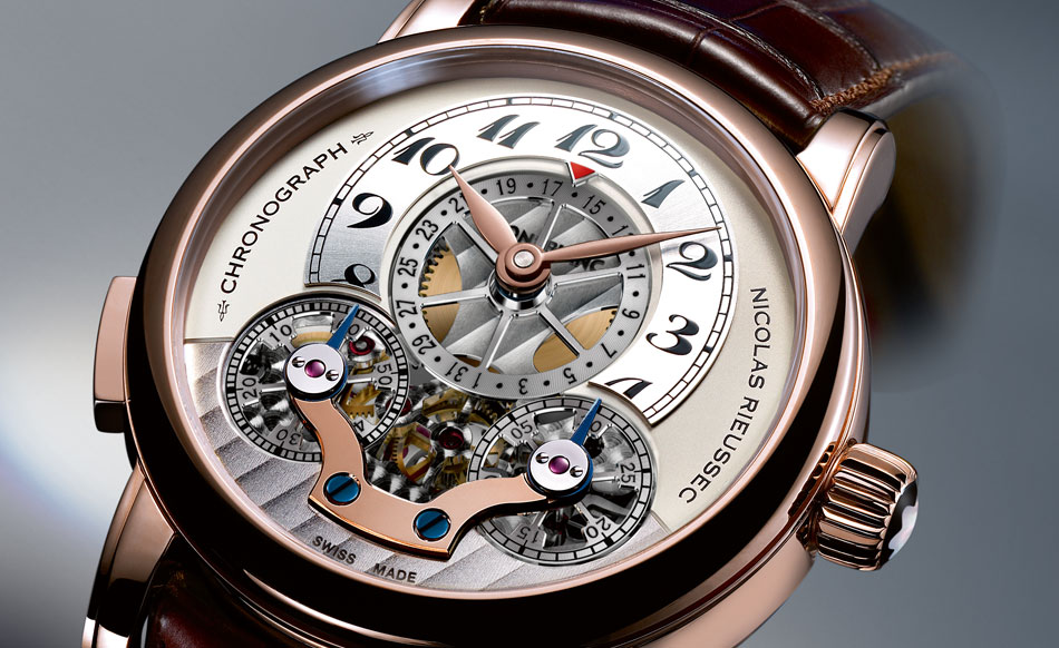 Наручные часы montblanc официальный дилер гарантия