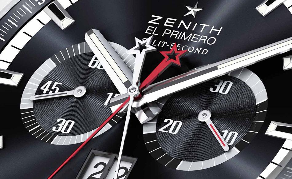 Zenith Internacional - Muchachita Hermoza - El Telefono